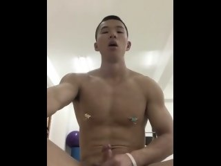 asian,chinese,masturbation
